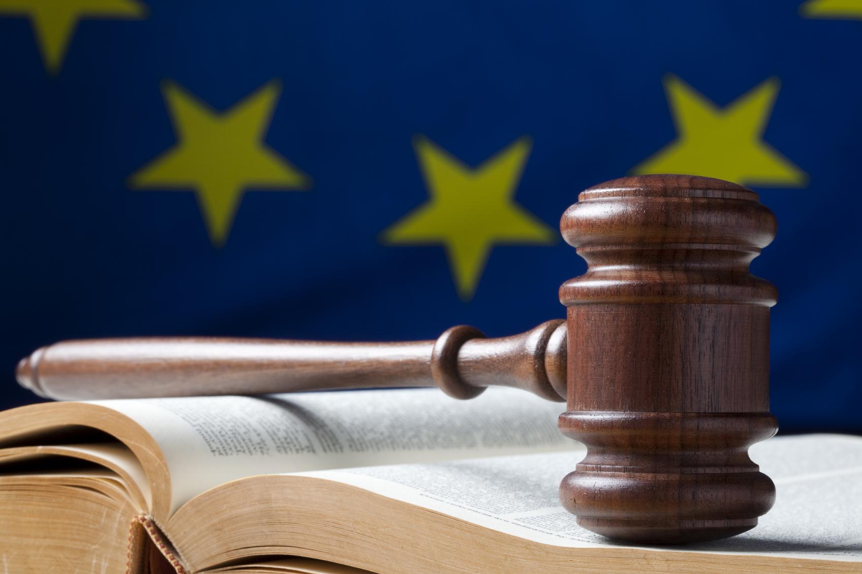 Nieuwe richtlijnen declareren in Europa